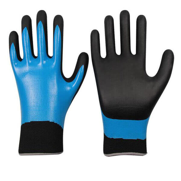 Foam Work Gloves