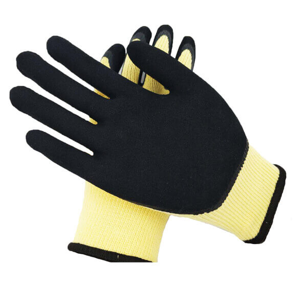 Sandy Work Gloves